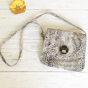 Elliot Lucca Crossbody Bag